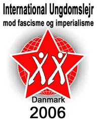 Internationales Jugendlager 2006 in D�nemark